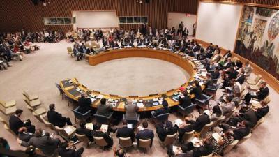 مجلس الأمن يقر مواجهة شاملة ضد داعش بسوريا والعراق