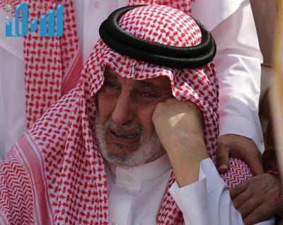 من هو الأمير بندر بن فيصل بن عبد العزيز والذي اعلن الديوان الملكي السعودية وفاته ( صورة - سيرة ذاتيه)