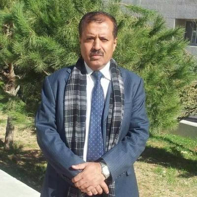 """البرلماني """" الحميري"""" يكشف عن حيلة جديدة للحوثيين وصالح في تعز"""