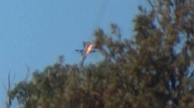 """روسيا تكشف عن مصير طياري مقاتلة """" السوخوي"""" والذين أسقطهما سلاح الجو التركي"""