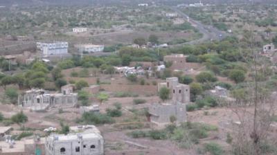 لماذا يستميت الحوثيون وقوات صالح في السيطرة على مديرية الراهدة بتعز ؟ وما هي أهميتها الإستراتيجية ؟