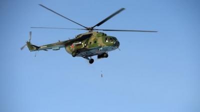 سقوط طائرة روسية جديدة والرابعة خلال شهر ومصرع ركابها
