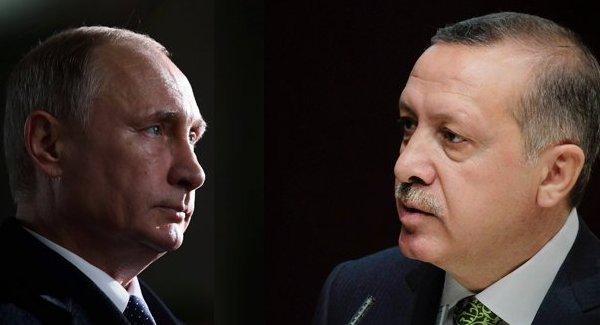 آخر التطورات في العلاقات التركية الروسية .. أردوغان يسعى للقاء بوتين والخارجية التركية تستدعي السفير الروسي - وتركيا ترفض الإعتذار