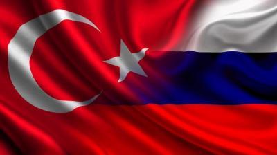 تعرّف على المصالح الإقتصادية بين تركيا وروسيا