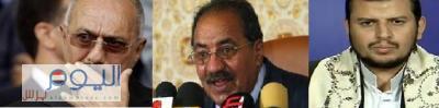 """كيف جاء تعيين ناطق المؤتمر """" عبده الجندي """" محافظاً لتعز فاضحاً لتناقض الرئيس السابق """" صالح """""""
