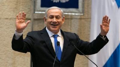 نتنياهو يشيد بفتح ممثلية لرعاية المصالح الإسرائيلية في أبو ظبي