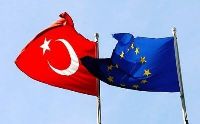 أوروبا تفتح أبوابها للأتراك بدون تأشيرة واستئناف مفاوضات إنضمام تركيا لدول الإتحاد الأوروبي