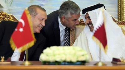 تركيا تبدأ بأولى خطوات الإستغناء عن الغاز الروسي وتتجه نحو حليفتها في الخليج - تفاصيل