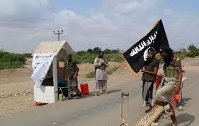 """تنظيم القاعدة في أبين يتوعد """" السيد """" ويرصد مكافأة مالية لمن يقتله"""