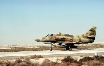 وكالة الأنباء الرسمية الكويتية تكشف حقيقة رفض طيار كويتي  لتنفيذ الأوامر في التحالف الذي تقوده السعوديه في اليمن