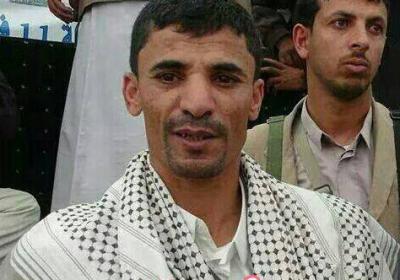 """صدور قرار لجماعة الحوثي بتعيين """" أبو علي الحاكم """" قائداً للمنطقة العسكرية الرابعة - تفاصيل"""
