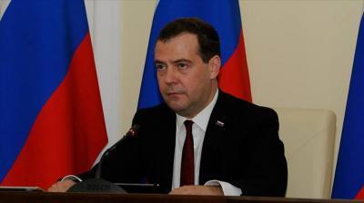 رئيس الوزراء الروسي يعترف بإرتفاع الأسعار بعد توتر علاقات بلاده مع تركيا