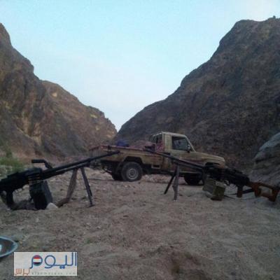"""قتلى وجرحى في مواجهات عنيفة بمحافظة صنعاء بين قبائل """" بني ضبيان"""" والحوثيين( صور)"""