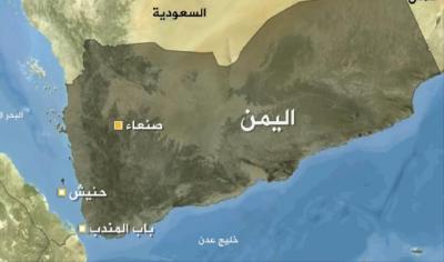 """التحالف يعلن سيطرته على أهم منطقة لتخزين وتهريب الأسلحة للحوثيين وقوات """" صالح """""""