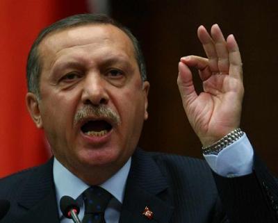 أردوغان : العراق مرتع لمنظمات إرهابية تهدد تركيا