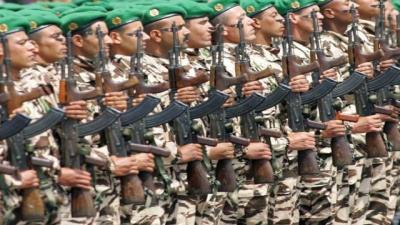 الخارجية المغربية تكشف حقيقة مقتل جنود مغاربة في اليمن