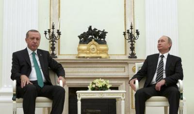 موسكو وأنقرة.. اختبار حدود الصبر