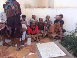 تفاصيل الإتفاق الذي أبرم بين الحوثيين والمقاومة بشأن تبادل الأسرى بوساطة قبلية