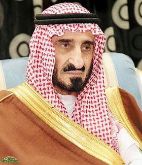 من هو الأمير بندر بن عبد العزيز الذي زاره الملك سلمان إلى منزله ( صورة - سيرة ذاتيه)