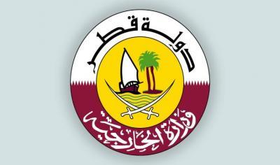 قطريون اختطفوا بالعراق يصلون الكويت
