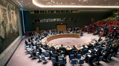 مجلس الأمن الدولي يتخذ قراراً بالإجماع بشأن سوريا