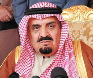 """الملك سلمان يزور الأمير مشعل """" رئيس هيئة البيعة """"( صورة - سيرة ذاتيه)"""