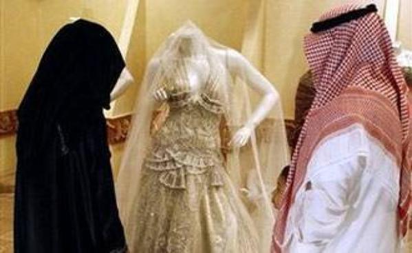 أغرب 5 حالات طلاق تشهدها السعودية خلال العام 2015