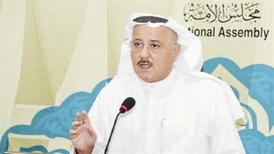 بالفيديو .. وفاة نائب كويتي أثناء جلسة لمجلس الأمة