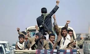 تفاصيل إنتفاضة قبائل من عمران ضد الحوثيين وحصارهم لإدارة أمن مديرية خٌمر وإجبار الحوثيين على الإفراج عن معتقلين