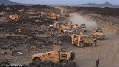 خبير عسكري يكشف عن الطريقه الوحيدة التي يمكن من خلالها السيطرة على صنعاء