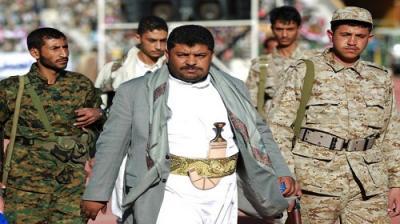 """محمد علي الحوثي يصدر توجيهات بالتكريم  """" الوهمي """"  للعسكريين والمقاتلين المدنيين"""