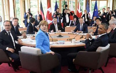 تعرّف على  أعلى  رواتب  10 سياسيين في العالم