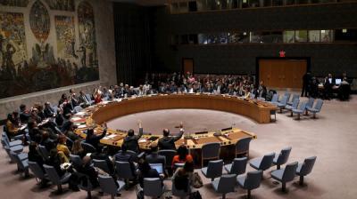 مجلس الأمن الدولي يكشف عن موقفه تجاه الإعتداء الذي لحق بالسفارة السعودية بإيران