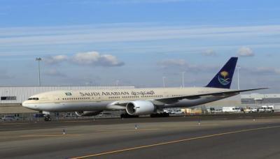 تعرّف على عدد الرحلات الجوية بين السعودية وإيران والتي توقفت