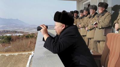 كوريا الشمالية تستفز العالم بسلاحها الجديد المدمر ومجلس الأمن الدولي يعقد إجتماعاً طارئاً وروسيا وأمريكا والصين يعلنان الخطر ( تفاصيل)