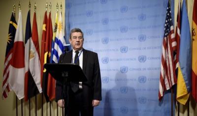 مجلس الأمن الدولي يقر بالأجماع إتخاذ عقوبات صارمة ضد كوريا الشمالية