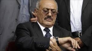 """أبرز ما قاله """" صالح """" في خطابه.. أكد للسعودية بأنه زيدي سُني وليس شيعي  وتوعد.. وحدد شروطه لدخول المفاوضات"""
