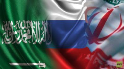 أين تقف موسكو من المواجهة بين الرياض وطهران؟