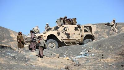 الجيش والمقاومة يقتربان من تحرير صرواح والمقاومة تتقدم بمواقع شرق صنعاء - تفاصيل