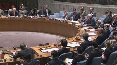 """الأمم المتحدة تطالب بوقف """"فوري"""" لحصار المدن السورية"""