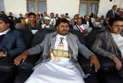 هذا ما قاله محمد علي الحوثي ساخراً عن حصار تعز  !