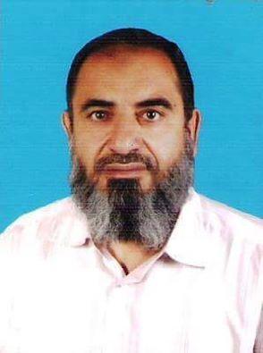 الحوثيون يختطفون رئيس حزب الإصلاح بالبيضاء ( صورة )