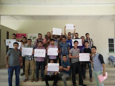 اعتصام مفتوح للطلاب اليمنين في ماليزيا والتصعيد يطال إغلاق الملحقية الثقافية لسفارة اليمن في ماليزيا