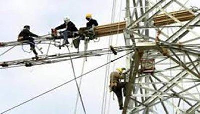 مصدر بوزارة الكهرباء يكشف حجم العمل المنجز في إصلاح خطوط نقل الكهرباء والمرحلة القادمة لعمليات الإصلاح