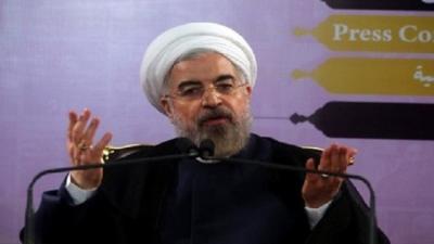 هذا هو رد الرئيس الإيراني عندما طُلب منه الإعتذار للسعوديه