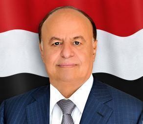 الرئيس هادي يعلن السيطرة التامة على مواقع فرضة نهم من خلال رسالته لرئيس هيئة الأركان ومحافظ الجوف