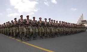 كاتب ومحلل سياسي يوجه دعوه هامة إلى الجيش الموالي للحوثيين ويقول ( الحرس الجمهوري ليس حوثياً)