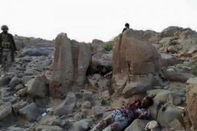 آخر مستجدات المعارك والأوضاع في جبهات فرضة نهم شرق صنعاء ومصير معسكر فرضة نهم ( تفاصيل)