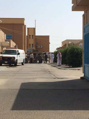 وصول جرحى المقاومة إلى مستشفى الموسم بالسعودية بعد مواجهات عنيفة اليوم في ميدي مع الحوثيين