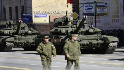 غموض حول مقتل المستشار العسكري الروسي في سوريا